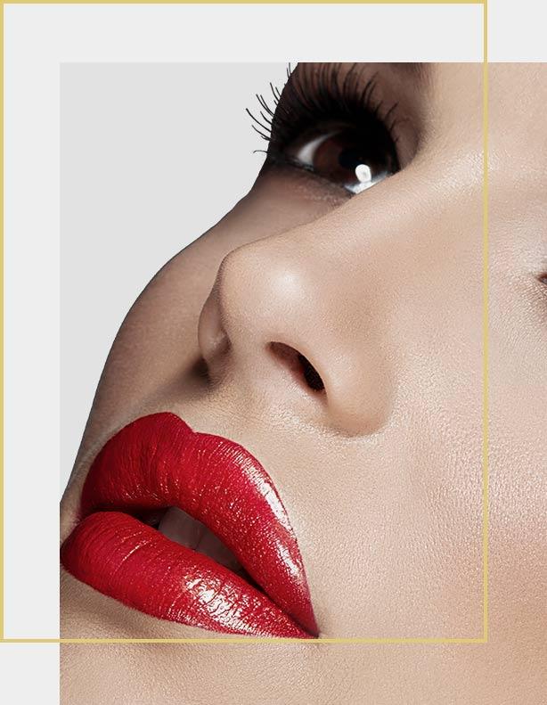 Servicio Maquillaje - día, noche, fiesta, novia