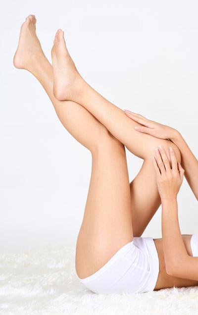 piernas - presoterapia - belleza